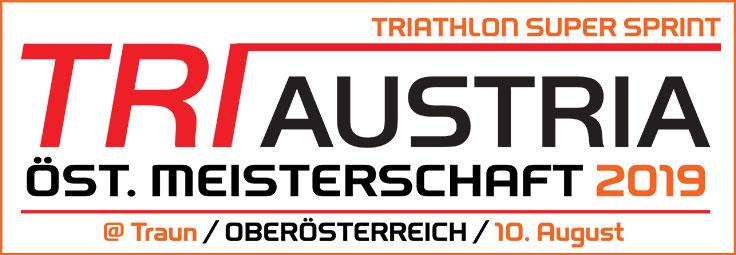 Österreichische Meisterschaft Super Sprint 2019